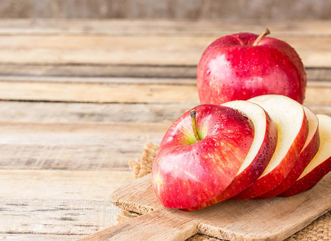 نکات طلایی برای درست کردن شیرینی سیب را بدانید!